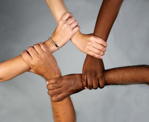 F**k Racial Reconciliation